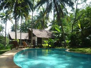 Rice Field Cottage Koh Yao Pavilion Resort