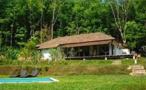 Champa Villa