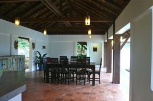 Taara Villa Koh Yao Pavilion Resort